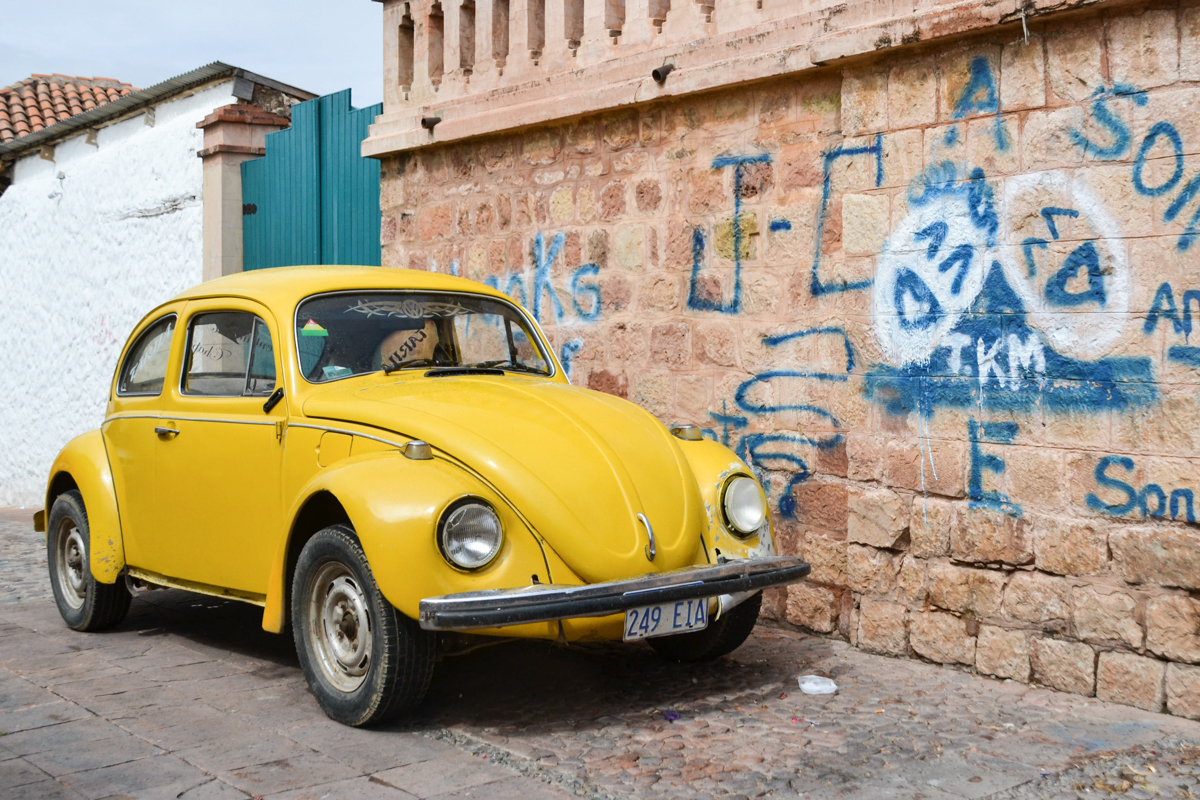 Bolivia - Yellow Beetle-- 1200px
